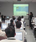 eOneNet's Malaysia Internet Marketing Computer Lab
