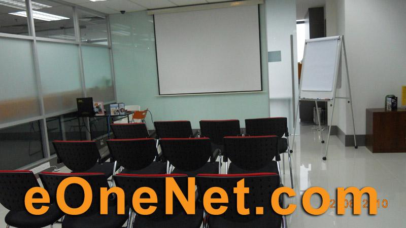Kuala Lumpur Training Room Rental Malaysia Computer Lab